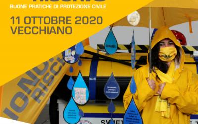 Io Non Rischio – Alluvione  2020 (piazza digitale)