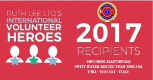 Premio Ruth Lee LTD'S 2017