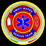swift water rescue team toscana