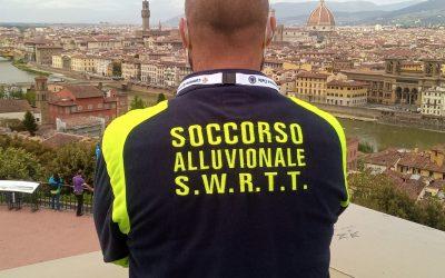 Covid-19: sorveglianza a piazzale Michelangelo e al Parco delle Cascine di Firenze